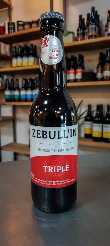 ZEBULLIN TRIPLE BELGE